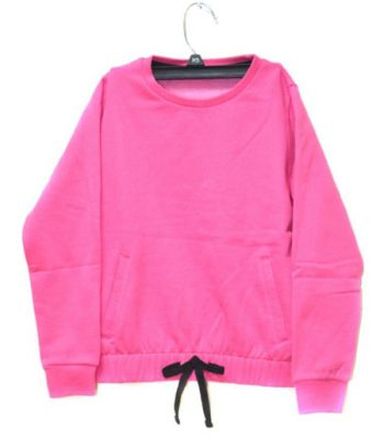 303 Babeth Koco Girl Fleece Top