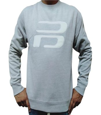 Appliq Sweat Shirt