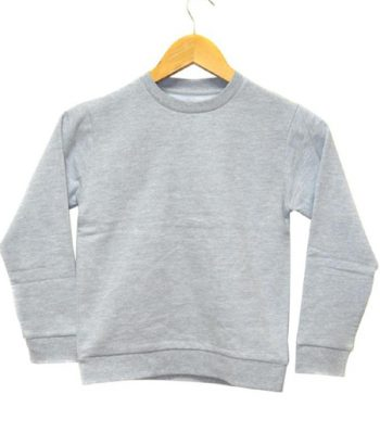 Boy Round Neck Sweat